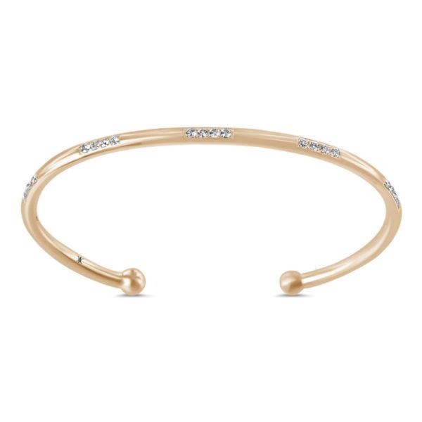 Waskoll bracelet or
