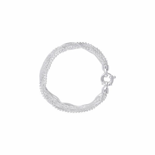 bracelet clio blue