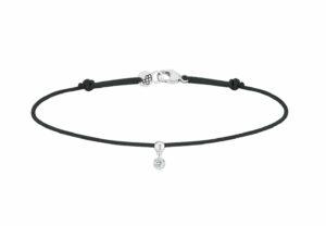 BC0001WGDIBL-Bracelet-Cordon-BB-NOIR-0.07ct-approx.-or-blanc-18kt-390-E-300x208