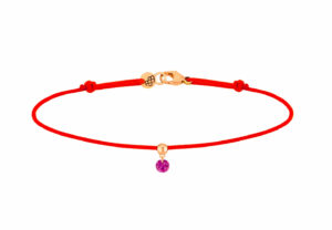 BC0006PGRURE-Bracelet-BB-rubis-015-ct-approx.-cordon-ROUGE-or-rose-18KT-290-E-300x208